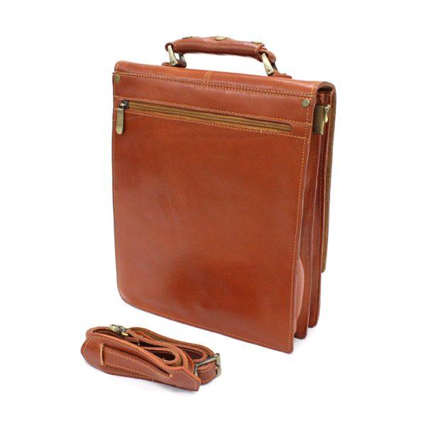 کیف چرم طبیعی آروین چرم کد AR-801