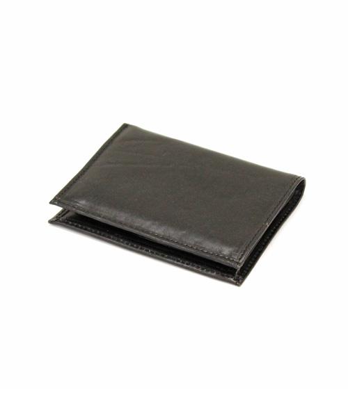 کیف پول جیبی مردانه چرم طبیعی آروین چرم کد AR-214