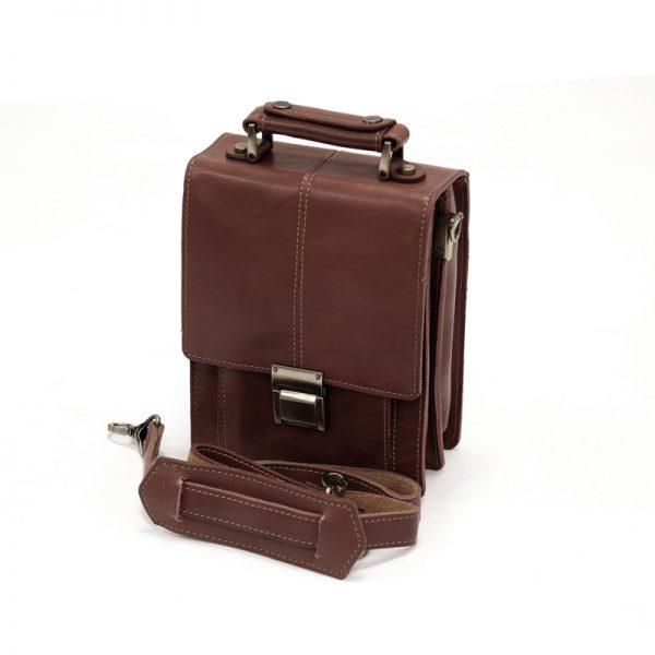 کیف چرم طبیعی آروین چرم کد AR-804