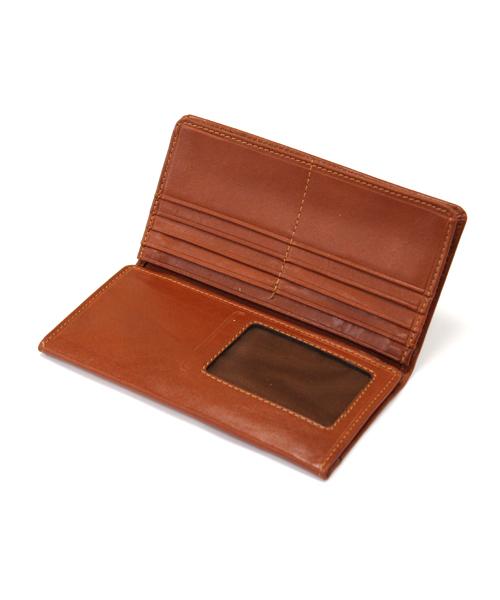 کیف پول کتی مردانه چرم طبیعی آروین چرم کد AR-231