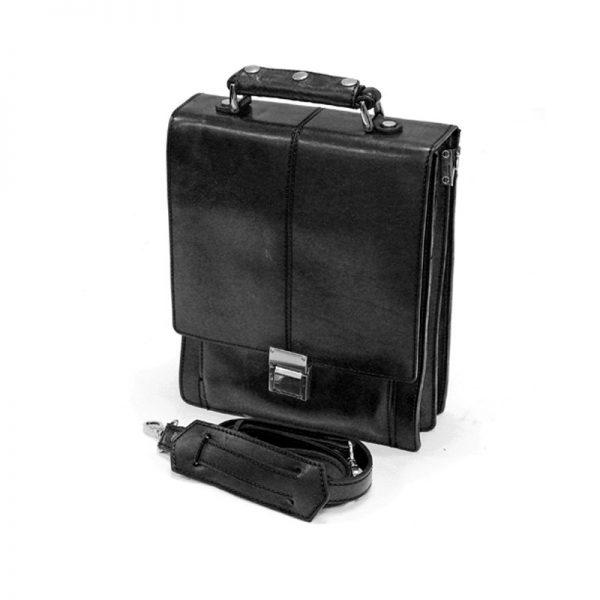 کیف چرم طبیعی آروین چرم کد AR-802