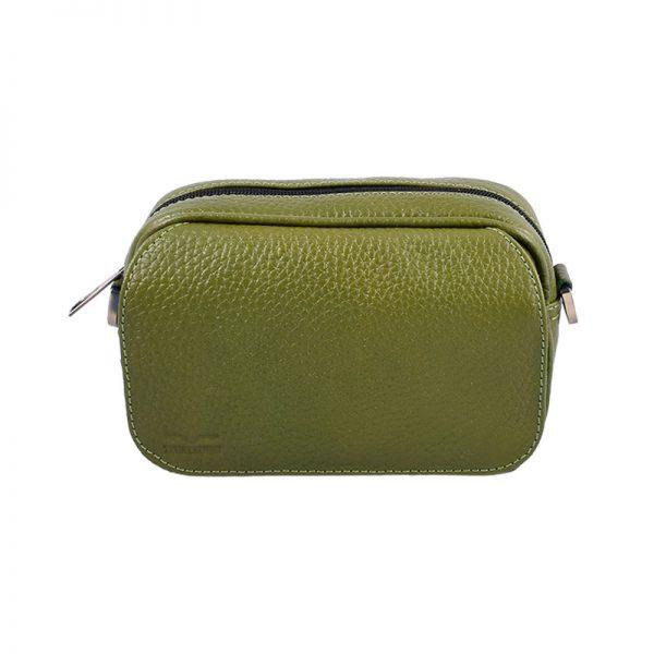 کیف دوشی چرم طبیعی آروین چرم کد AR-140